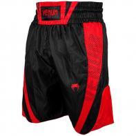 Short Boxing Venum Elite black/red