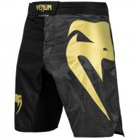 MMA Shorts Venum Light 3.0 black/gold