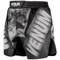 MMA Shorts Venum Tactical  black / white