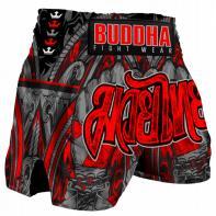 Muay Thai Shorts Buddha Fight