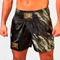 Muay Thai Shorts Leone Neo Camo