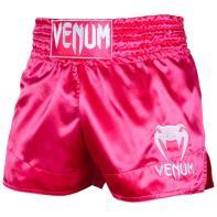 Muay Thai Shorts Venum Classic pink