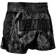 Muay Thai Shorts Venum Full Cam black