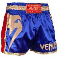 Muay Thai Shorts Venum Giant blue