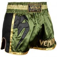 Muay Thai Shorts Venum Giant khaki