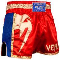 Muay Thai Shorts Venum Giant red