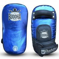 Pads S Buddha Curved Pro metallic blue