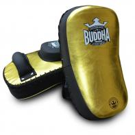 Pads S Buddha Curved Pro metallic golden