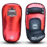 Pads S Buddha Curved Pro metallic red