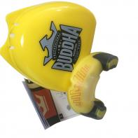 Mouthguard Buddha Premium yellow