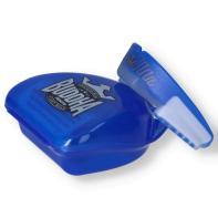 Mouthguard Buddha Premium blue