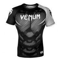 Rashguard Venum NOGI 2.0 Black / White