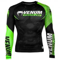 Rashguard  Venum Training Camp 2.0  long sleeves