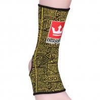 Buddha ankle support Azteca yellow