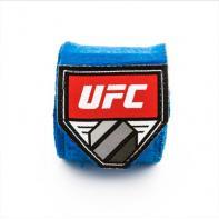 UFC  handwraps blue 4,5 m