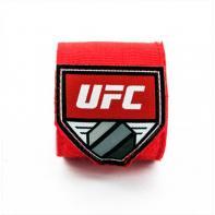 UFC  handwraps red 4,5 m