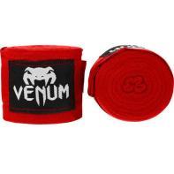 Venum handwraps red