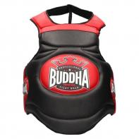 Full Belly Trainer Buddha Thailand black / red