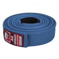BJJ Belt  Venum  blue